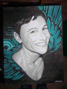 Portrait dans illustration romi-228x300