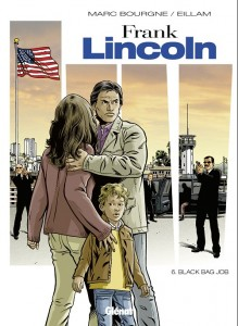 Frank Lincoln Black Bag Job dans Frank Lincoln couv_199574-219x300